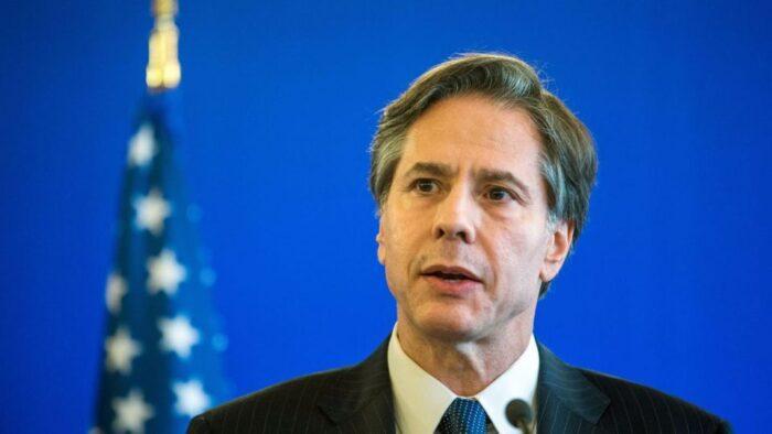 وزیر خارجه آمریکا: نیروهای افغانستانی قادر به دفاع از کشورشان نیستند