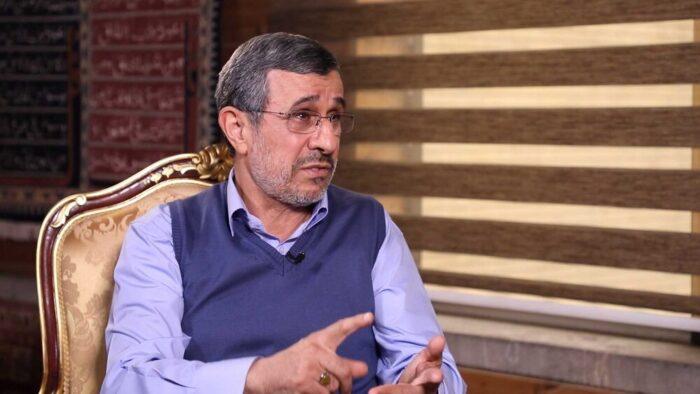 احمدینژاد: نمیخواهم ایران مانند کرهشمالی شود