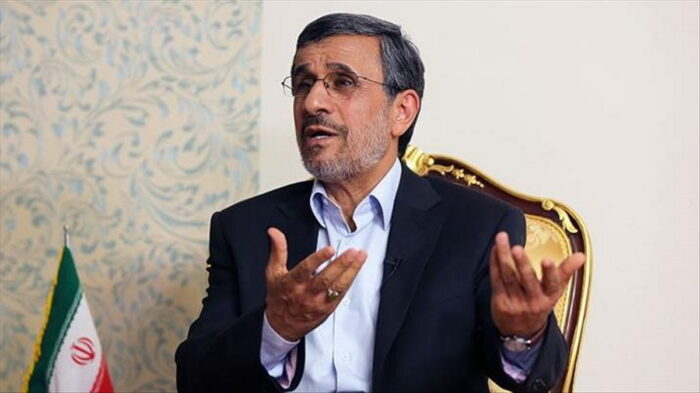 صحبتهای جنجالی محمود احمدی نژاد در مورد مذاکرات هستهای