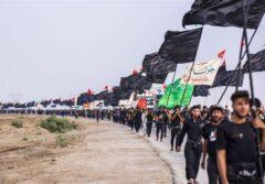 عراق رسما شرایط سفر اربعین را اعلام کرد+جزئیات