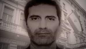 دادگاه بلژیک دیپلمات ایرانی را به ۲۰ سال حبس محکوم کرد