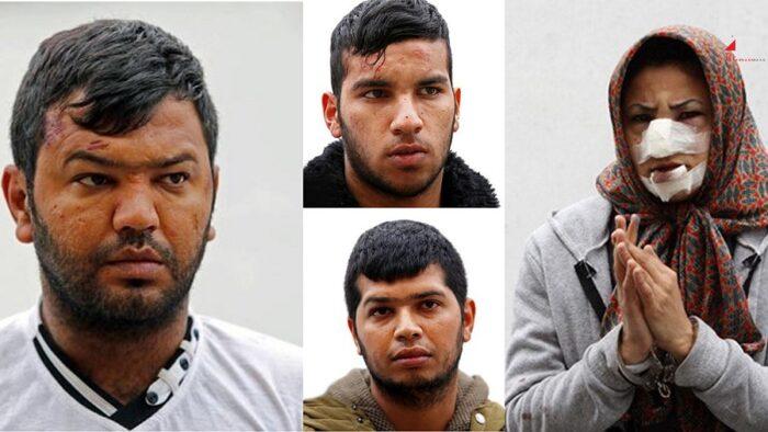 اعدام برادران باند مخوف تجاوز به ۳۶ زن در مشهد، گلستان و مازندران