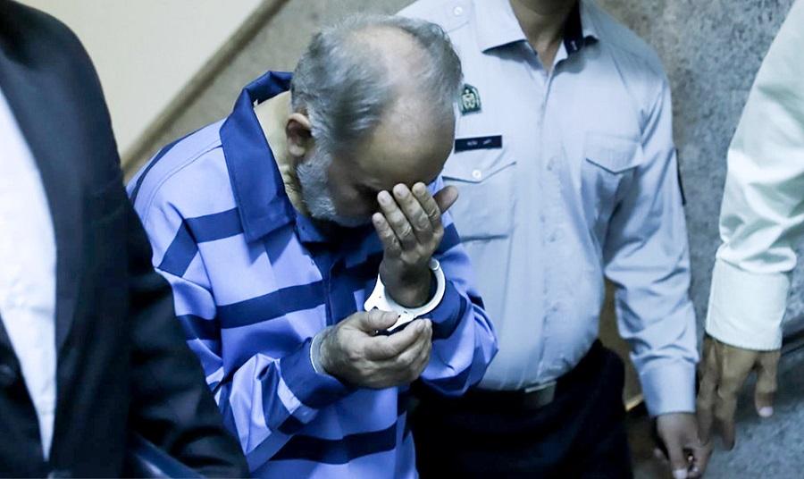 معاون دادستان: «محمد علی نجفی»، سابقه افسردگی درمان نشده داشت