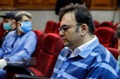 با روشهای کلاهبرداری «سید محمد امامی»: تهیه کننده سریال شهرزاد