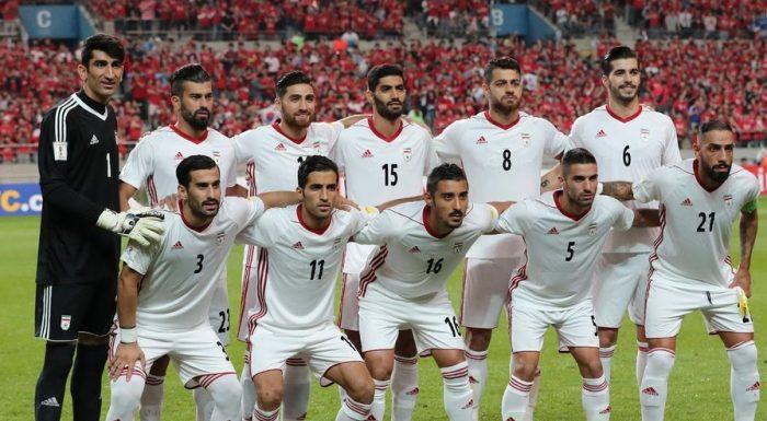 برنامه ۴ بازی مهم تیم ملی فوتبال ایران در مقدماتی جام جهانی ۲۰۲۲ قطر