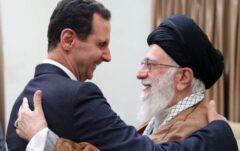 مستند دیدنی «سوریه پرونده یک بحران»