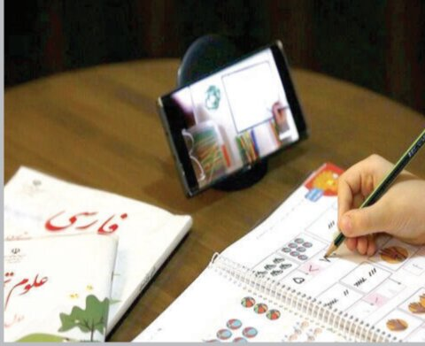 سال تحصیلی «مجازی» آغاز میشود