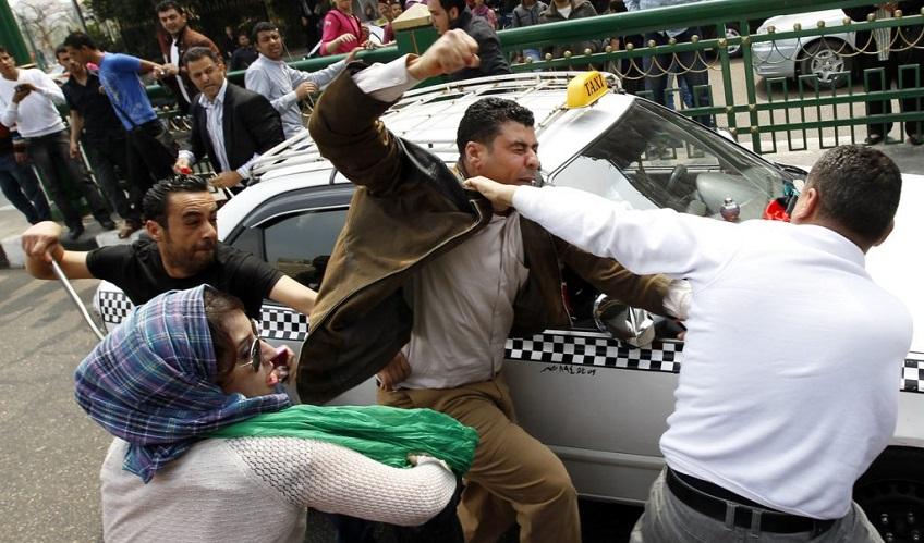 چرا ایرانی ها زود عصبانی میشوند؟