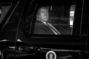ترامپ دلواپس سورپرایز اکتبر ایران است؟
