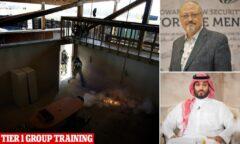نیویورک تایمز: «دستکم ۴ نفر از قاتلان جمال خاشقجی در آمریکا آموزش دیده بودند»