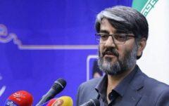 عذرخواهی رئیس سازمان زندانها از تصاویر منتشرشده اوین
