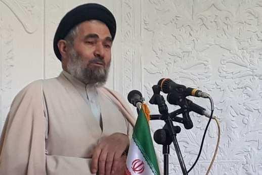 نامه متفاوت امامجمعه بروجرد به رهبر انقلاب