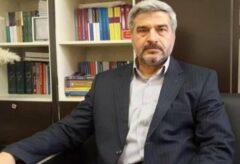 مراسم بزرگداشت مرحوم عباسی در مرکز اسناد انقلاب اسلامی برگزار شد