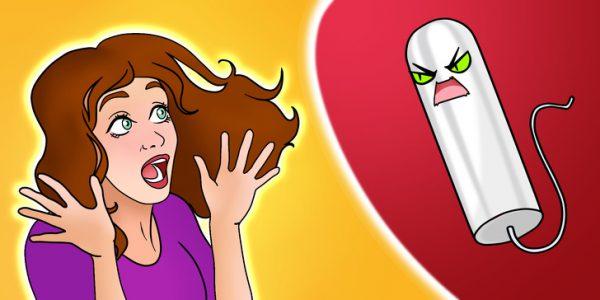 ۱۰ مشکل سلامتی که زنان از مطرح کردن آنها خجالت میکشند