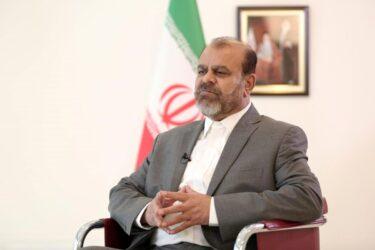 قاسمی: مردم را صاحب خانه در شأن ایرانی میکنیم
