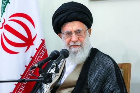 رهبرانقلاب استعفاء آملی لاریجانی از شورای نگهبان را پذیرفت