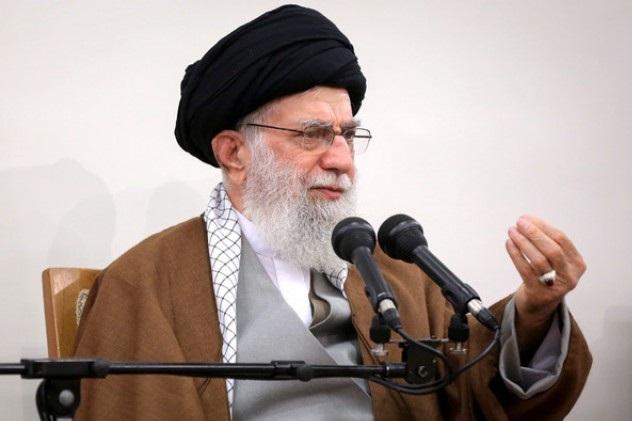 علت عصبانیت آمریکاییها از ملت ایران، ایستادگی مقابل یک قلدر سر گردنه است