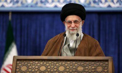 پیروز بزرگ انتخابات ملت ایران است/ به ملت ایران شادباش میگویم