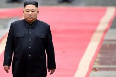 تازهترین اطلاعات در مورد مرگ رهبر کره شمالی