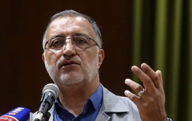 تهران را با ۶۶ هزار میلیارد بدهی تحویل گرفتیم