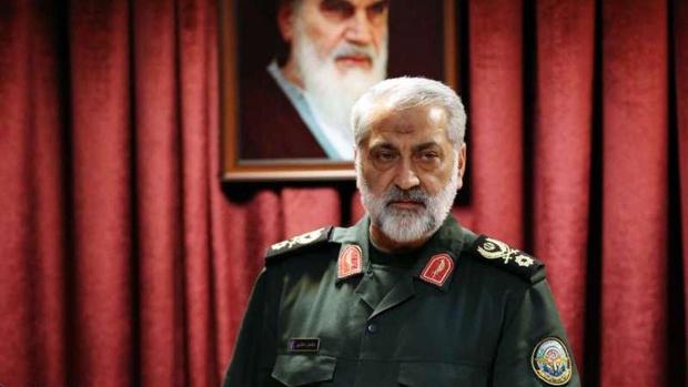 ادعای هماهنگی ایران و آمریکا پیش از حمله موشکی مضحک و دروغ محض است