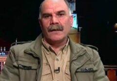 بر اثر حمله پهپادی در عراق فرمانده حشد شعبی  به شهادت رسید