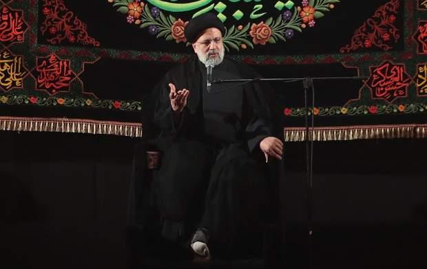 باید برای حل مشکلات مردم بر اساس سیره امام حسین (ع) تلاش کنیم