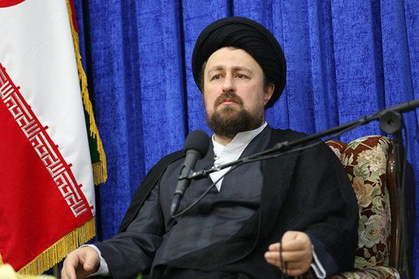 طرح دوباره نام حسن خمینی برای ریاست جمهوری