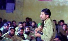 علت درخواست ملاقات فوری شهید صیاد شیرازی با امام چه بود؟/چرا وی به جای تهران به مشهد رفت؟