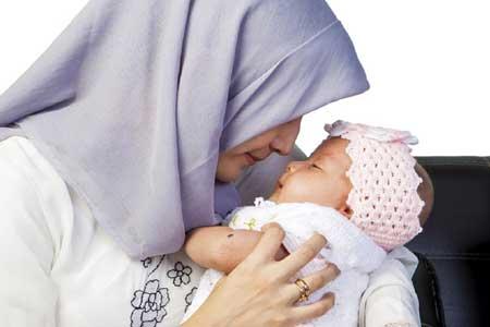 شیر مادر حتی در صورت ابتلا به کرونا قطع نشود