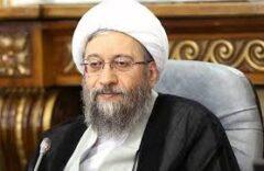 اعتراض تند و تیز آملی لاریجانی به ردصلاحیتها