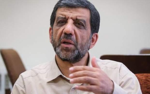 ضرغامی: آقای روحانی اصلاً تحمل حرف مخالف را ندارد