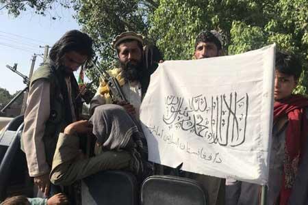 طالبان: به کار و زندگی عادی برگردید