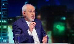 نامه دولت ترامپ به ایران در آستانه انتخابات آمریکا