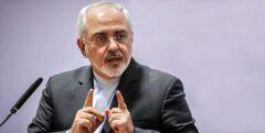 هشدار ظریف به ترامپ درباره هرگونه ماجراجویی علیه ایران