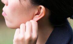 علت شنیدن صدای ترق و تروق در گوش ها چیست؟