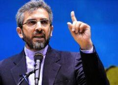 پانزده ایرانی گروگان آمریکاییها هستند