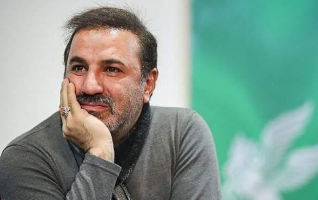 «علی سلیمانی» بازیگر تئاتر و تلویزیون درگذشت