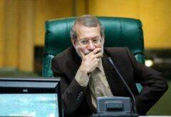 دو مانع بزرگ علی لاریجانی برای انتخابات۱۴۰۰