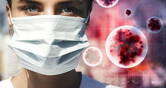 ماسک بزنید حتی اگر واکسینه شدید