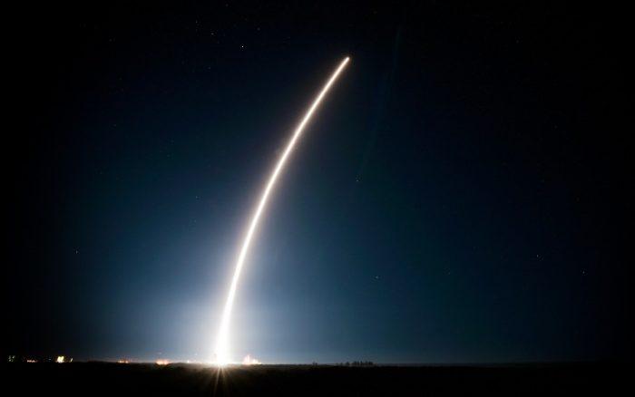 با سامانه اطلاعاتی مادون قرمز در فضا (SBIRS) آشنا شویم