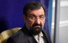 رضایی: تحریمهای ایران تا ۵سال دیگر ادامه دارد
