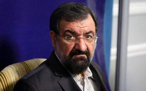 روحانی زمین سوخته تحویل دولت بعدی خوهد داد