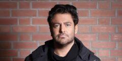 بستری شدن محمدرضا گلزار در بیمارستان به دلیل ابتلا به کرونا + ویدئو