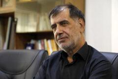 باهنر: احتمال داشت در آبان ۹۸ انقلاب رخ دهد