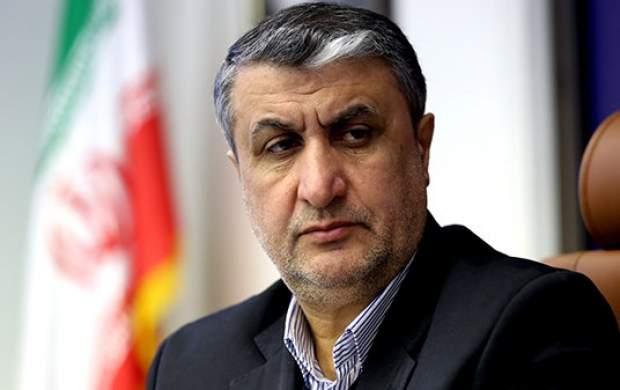 انتصاب محمد اسلامی به ریاست سازمان انرژی اتمی
