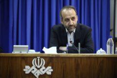 مصاحبه جنجالی محمد سرافراز رئیس سابق صدا و سیما