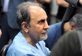 توضیحات نجفی در مورد قتل و تایید خودکشی در هتل لاله +ودیدو
