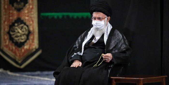 مراسم عزاداری بدون حضور جمعیت در حضور رهبر انقلاب برگزار میشود