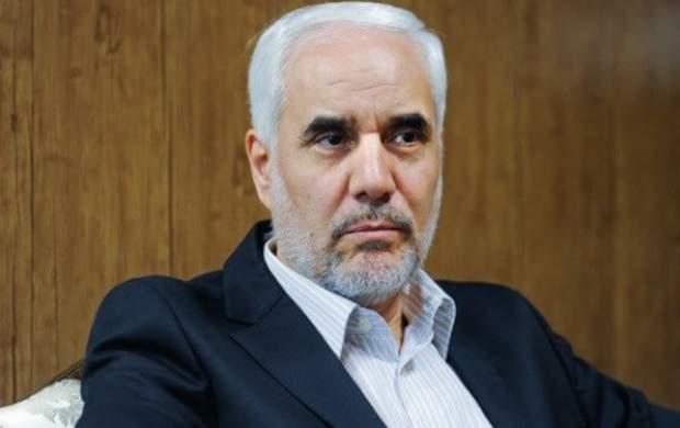 حمایت جبهه اصلاح طلبان ایران از مهرعلیزاده